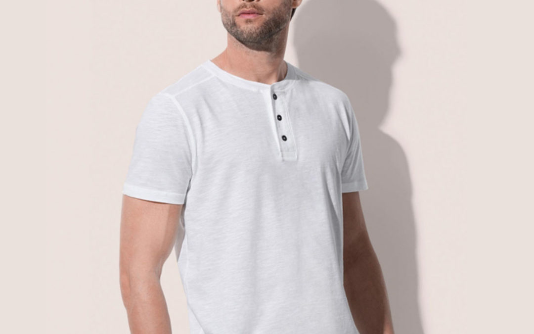T-shirt uomo Shawn Henley