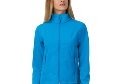 Giacca donna Softshell ID.701/women