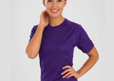 T-shirt donna Aircool