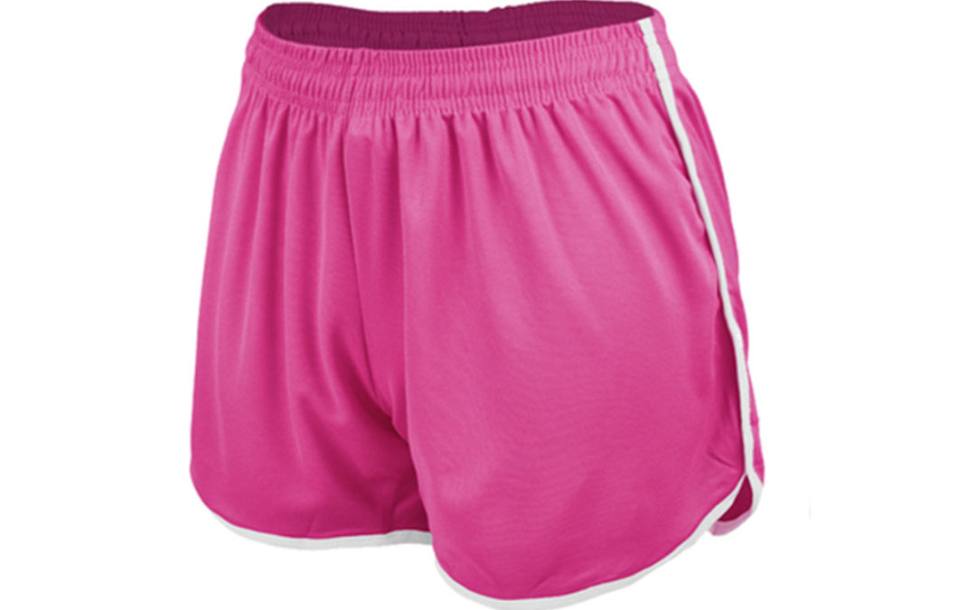 Dry skin donna shorts